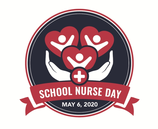 School Nurse Day!