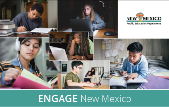 Engage New Mexico