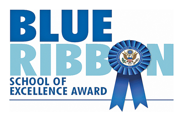 Gil Sanchez Elementary Awarded Blue Ribbon School of Excellence Award