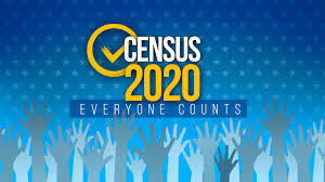 CENSUS 2020 - EVERYONE COUNTS