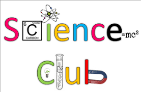 Science Club now on ZOOM!