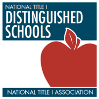 Gil Sanchez Named a National ESEA Distinguished School