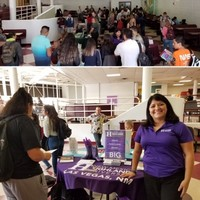 Belen High School College Fair
