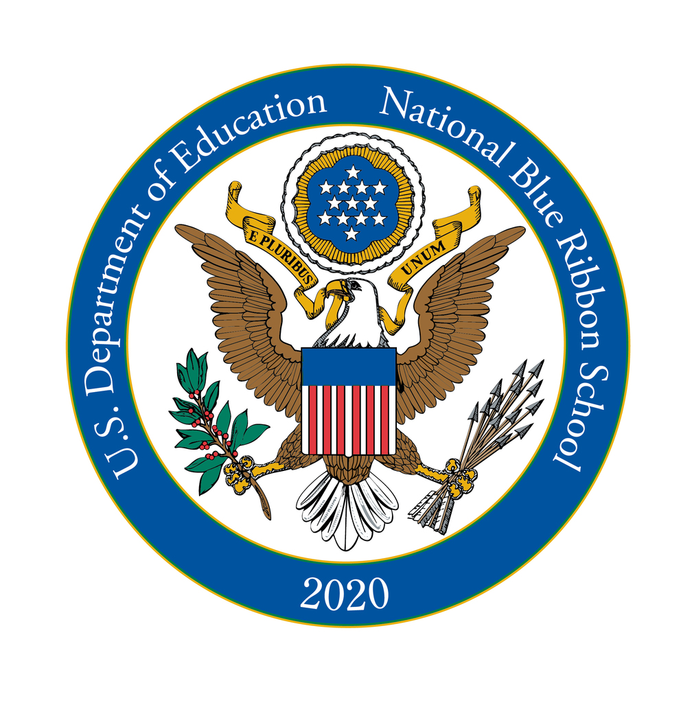 Gil Sanchez Elementary School is a 2020 recipient of the National Blue Ribbon Schools award.